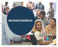 Flextext For Principles Of Microeconomics