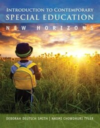 Introduction To Contemporary Special Education With Enhanced Pearson Etext, Loose-leaf Version With…