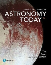 Astronomy Today Volume 1: The Solar System