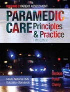 Paramedic Care: Principles & Practice, Volume 2
