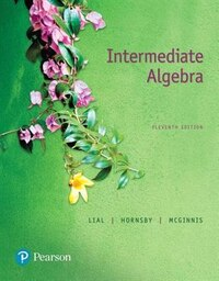 Intermediate Algebra Plus Pearson Mylabs Math With Pearson Etext -- Access Card Package