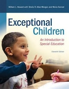 Revel For Exceptional Children, Loose-leaf Version With Video Analysis Tool -- Access Card Package