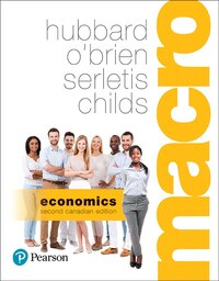 Macroeconomics, Second Canadian Edition Plus New Myeconlab With Pearson Etext -- Access Card Package