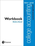 Study Guide With Working Papers For College Accounting: A Practical Approach, Thirteenth Canadian…