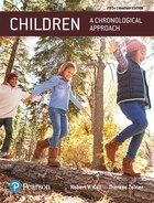 Children: A Chronological Approach, Fifth Canadian Edition, Loose Leaf Version