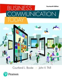 Business Communication Today, Student Value Edition Plus Mybcommlab With Pearson Etext -- Access…