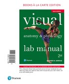 Visual Anatomy & Physiology Lab Manual, Main Version, Books A La Carte Edition