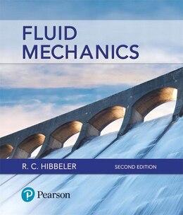 Book Fluid Mechanics by Russell C. Hibbeler
