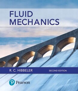 Book Fluid Mechanics Plus Masteringengineering With Pearson Etext -- Access Card Package by Russell C. Hibbeler