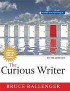 The Curious Writer, Mla Update