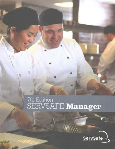 servsafe 7th edition practice test chapter 1