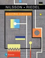 Electric Circuits Plus Mastering Engineering With Pearson Etext 2.0 -- Access Card Package