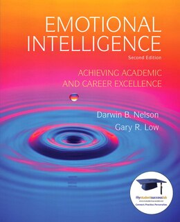 Book Emotional Intelligence: Achieving Academic and Career Excellence in College and in Life by Darwin B. Nelson