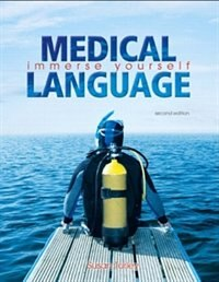Book Medical Language by Susan M. Turley
