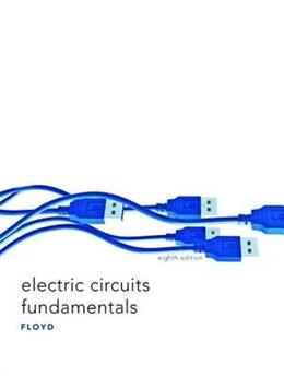 Book Electric Circuits Fundamentals by Thomas L. Floyd