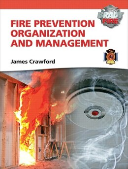 Book Fire Prevention Organization & Management With Myfirekit by James Crawford