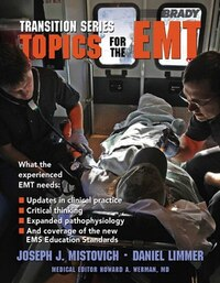 Transition Series: Topics for the EMT