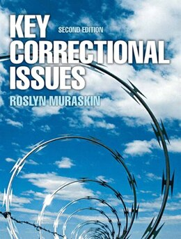 Book Key Correctional Issues by Roslyn Muraskin