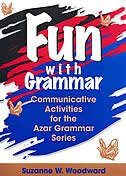 Book Fun With Grammar: Teacher Ress. Book by W. SUZANNE WOODWARD