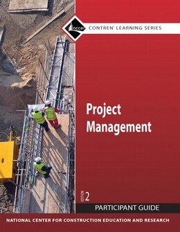 Book Project Management Participant Guide, Paperback by . Nccer