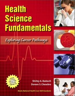 Book Health Science Fundamentals by Shirley Badasch