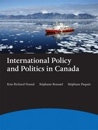 International Policy And Politics In Canada