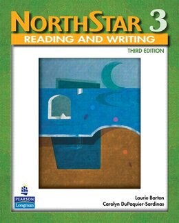 Book NORTHSTAR R/W 3 INTERMED   3/E: STBK NO MEL by LAURIE BARTON