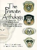 Book The Primate Anthology: Essays On Primate Behavior, Ecology And Conservation From Natural History by Russell L. Ciochon