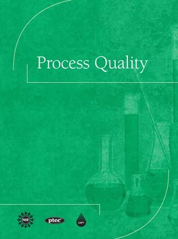 Book Process Quality by Capt(center For The Advancement Of Process Tech)l