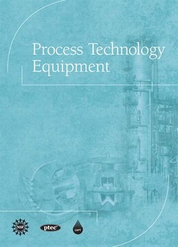 Book Process Technology Equipment by Capt(center For The Advancement Of Process Tech)l