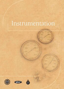 Book Instrumentation by Capt(center For The Advancement Of Process Tech)l