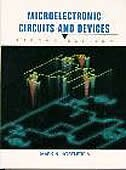 Book Microelectronic Circuit And Devices by Mark N. Horenstein