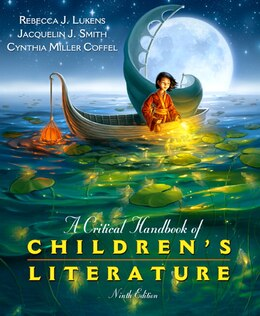 Book A Critical Handbook Of Children's Literature by Rebecca J. Lukens