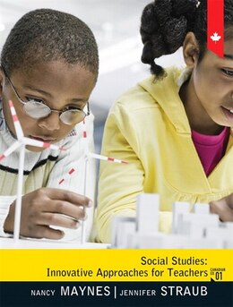 Book Social Studies: Innovative Approaches for Teachers by Nancy Maynes