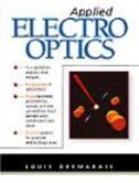 Book Applied Electro Optics by Louis Desmarais
