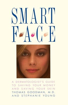 Book Smart Face by Susan Goodman
