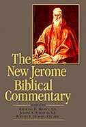 Book New Jerome Biblical Commentary, The (paperback reprint) by Raymond E. Brown