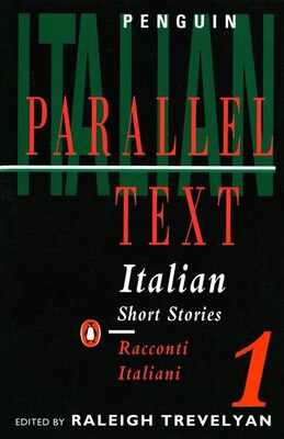 Book Italian Short Stories 1: Parallel Text Edition by Raleigh E Various