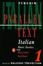 Italian Short Stories 1: Parallel Text Edition