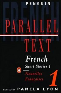 Book French Short Stories 1: Parallel Text by Pamela Various