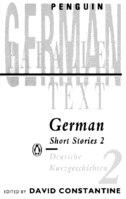 Book German Short Stories 2 by David Various