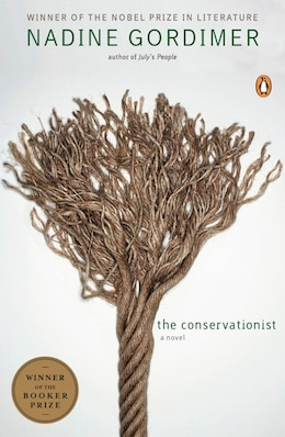 Book The Conservationist by Nadine Gordimer