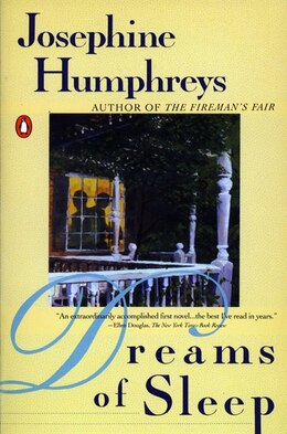 Book DreaMS Of Sleep by Josephine Humphreys