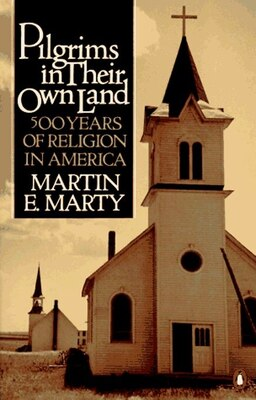 Book Pilgrims In Their Own Land: 500 Years Of Religion In America by Martin E. Marty