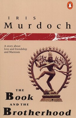 Book The Book And The Brotherhood by Iris Murdoch