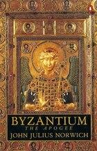 Byzantium #2 The Apogee