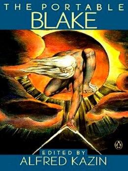 Book The Portable William Blake by William Blake