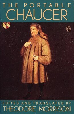 Book The Portable Chaucer: Revised Edition by Geoffrey Chaucer