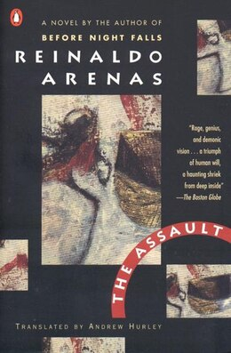 Book The Assault: A Novel by Reinaldo Arenas