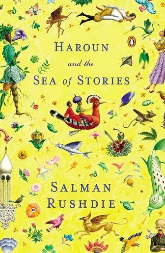 Haroun and the Sea of Stories de Salman Rushdie